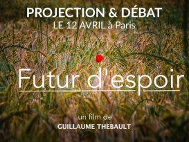 """Projection & Débat """"FUTUR D'ESPOIR"""""""