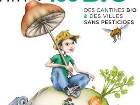 Zéro phyto 100% bio, un documentaire de Guillaume Bodin