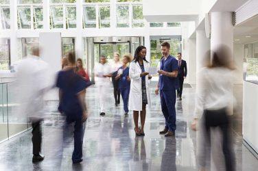 8 engagements développement durable du secteur santé