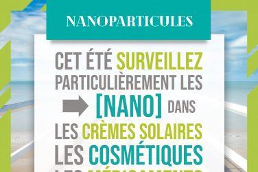 Les nanomatériaux sont désormais indiqués sur l'étiquetage des produits alimentaires