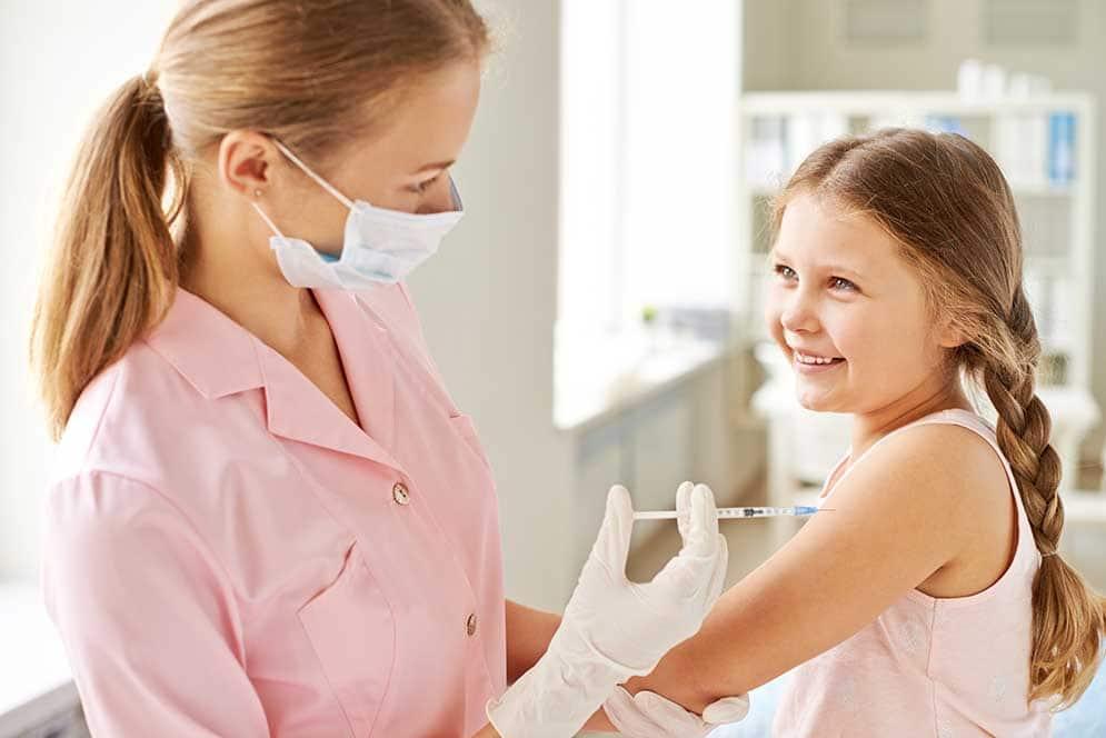 Vaccination personnalisée