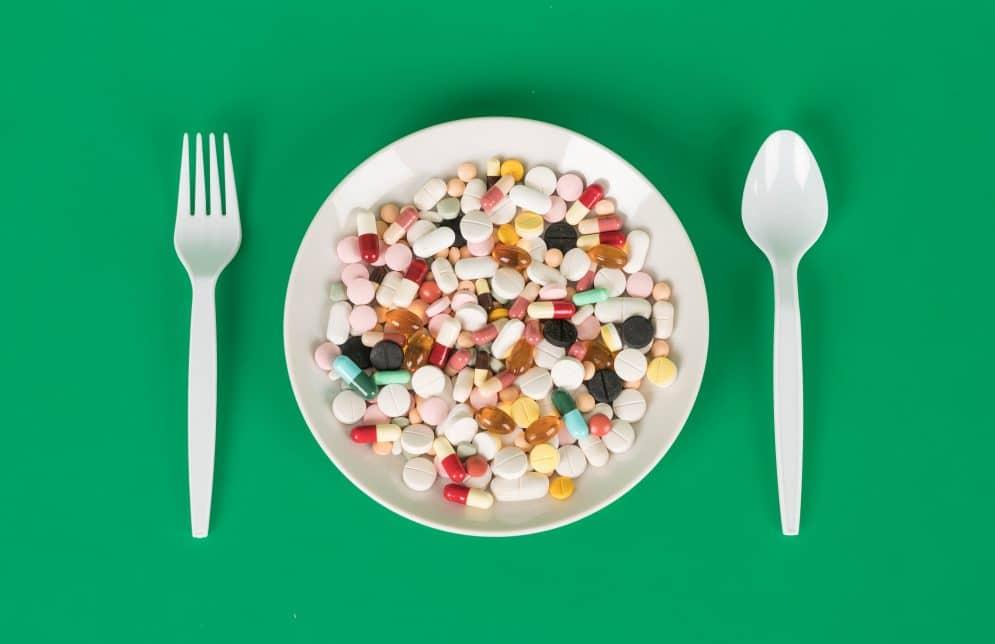 Médicaments/ Aliments - Des liaisons dangereuses