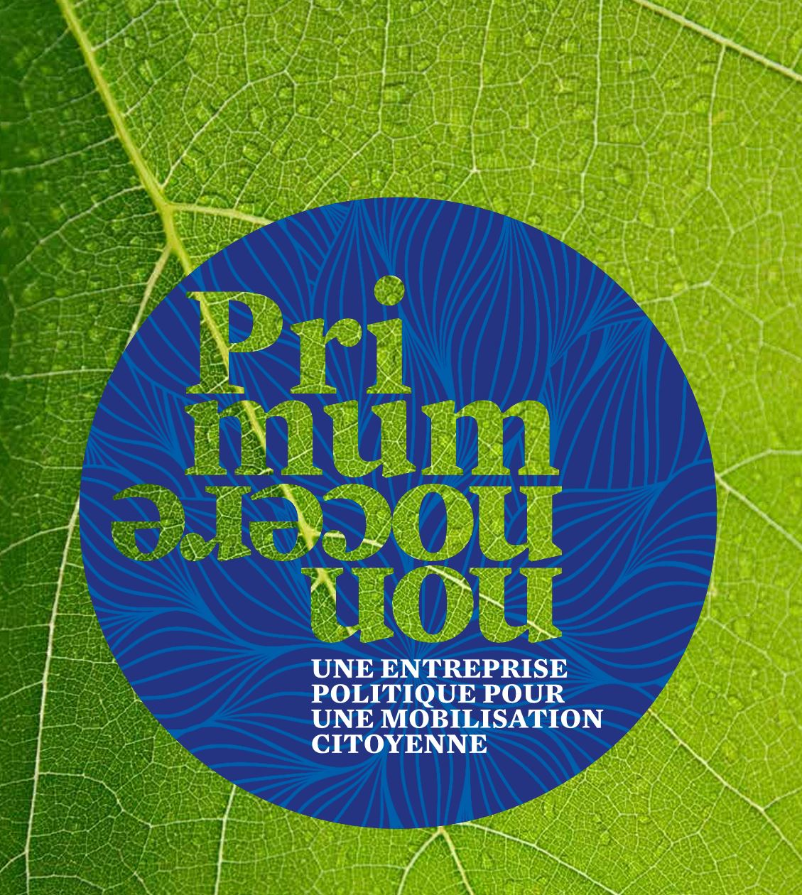 Livre Primum Non Nocere est enfin sorti !