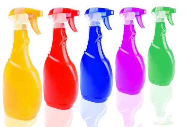 Attention aux fausses allégations « Biodégradable » sur les produits ménagers !
