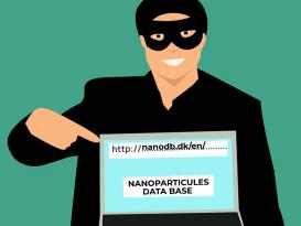 Un outil d'information sur les dangers des nanoparticules?