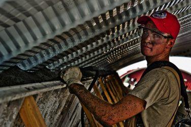 Les changements climatiques et la santé des travailleurs.