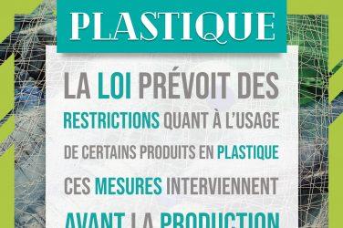legislation plastique