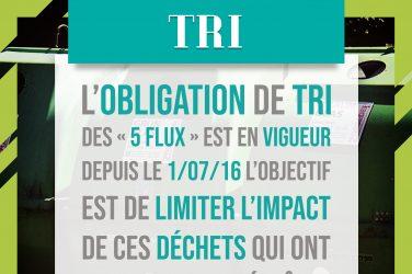 obligation tri
