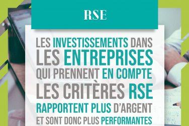 responsabilité sociétale des entreprises et performance en bourse