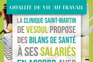 Bilan santé clinique Saint-Martin