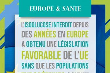 europe isoglucose