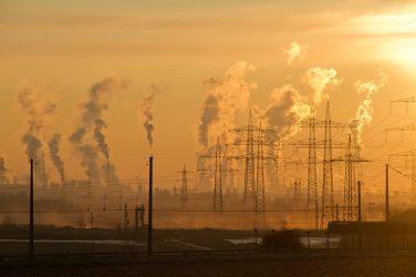 Pollution atmosphérique inaction état condamnée