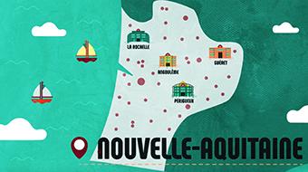 Les maternités de Nouvelle-Aquitaine entrent dans une démarche surprenante