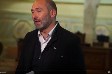 """Interview Olivier Toma pour l'émission """"Capital"""""""