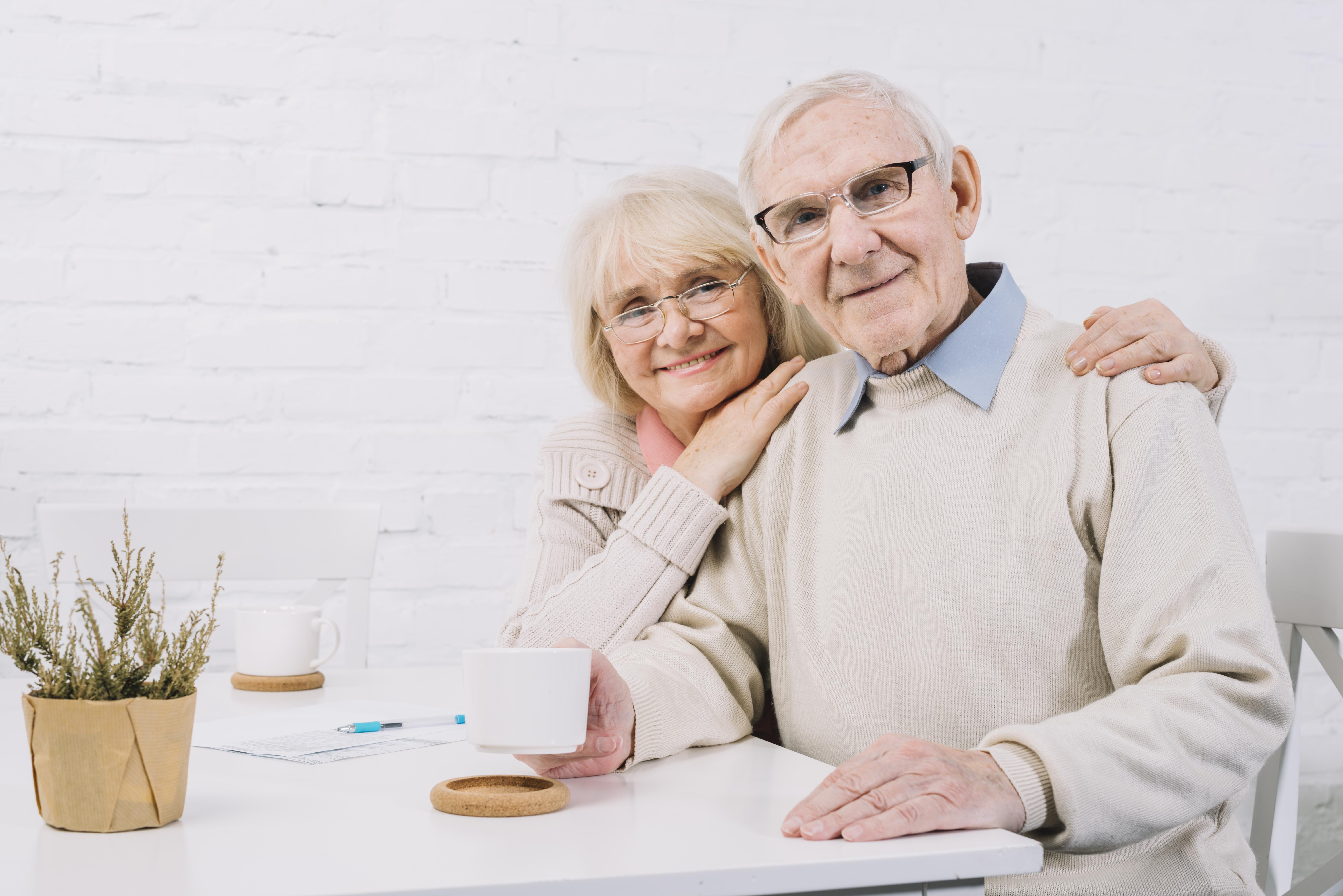 Les conséquences des chutes des personnes âgées