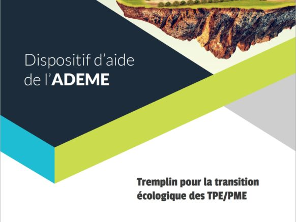 dispositif d'aide de l'ademe tremplin écologique transition primum non nocere