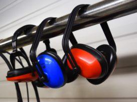 coût social du bruit en france