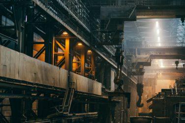 Une usine pour purifier l'air du CO2 et l'enfouir sous terre